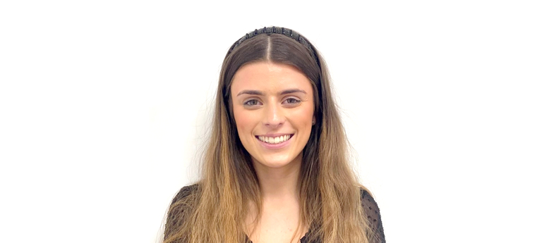 Faye Simpson - 5 minutes with our Legal Administrator